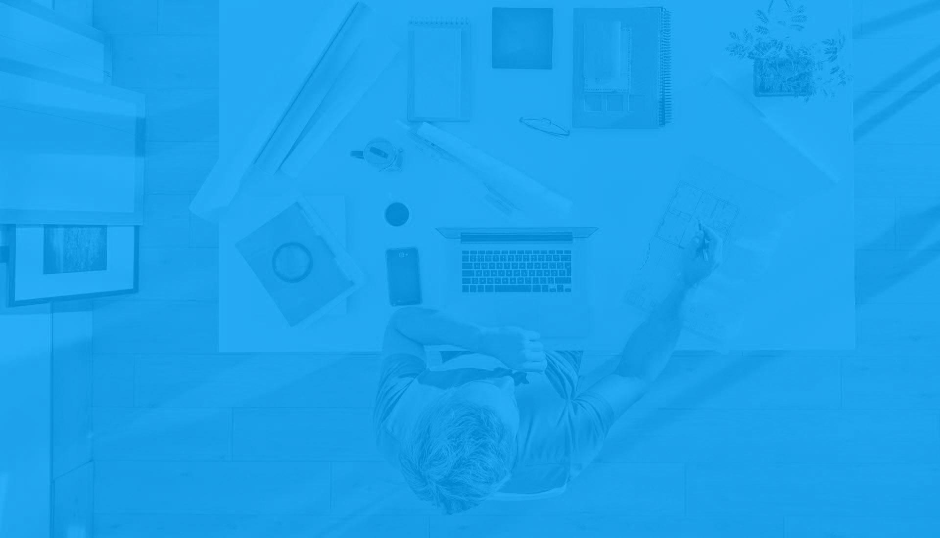 Vi skapar hemsidor i WordPress